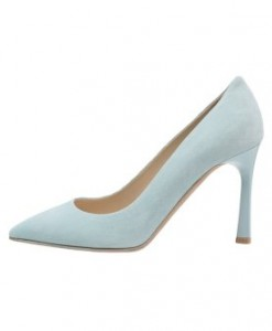 BOSS BONETTE Hoge hakken light pastel blue 1