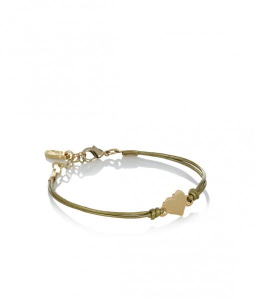 Ettika Armband met bedeltje 1