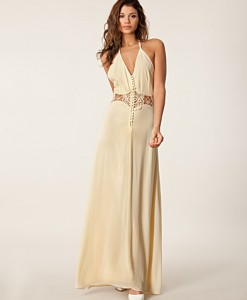 Galajurken Jarlo Siobhan Maxi Dress