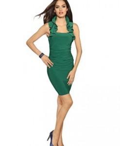 Jerseyjurk smaragdgroen 1