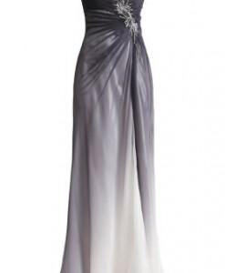 Luxuar Fashion Galajurk schwarz/weiss 1