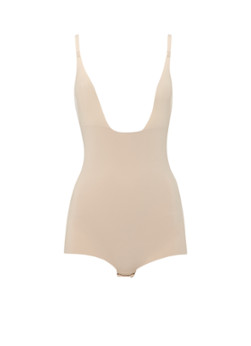 Maidenform Corrigerende body Sleek Smoothers in nude 1