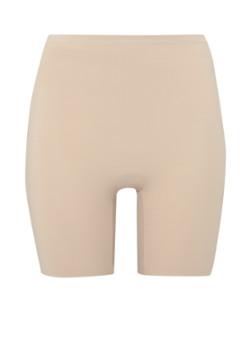 Maidenform Hi-waist shortje in nude 1
