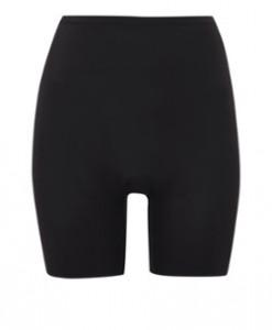 Maidenform Hi-waist shortje in zwart 1