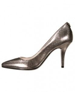MICHAEL Michael Kors FLEX  Klassieke pumps silver coloured 1