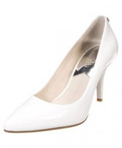 MICHAEL Michael Kors Klassieke pumps optic white 1