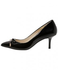 MICHAEL Michael Kors NANCY Klassieke pumps black 1