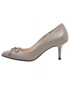 MICHAEL Michael Kors NANCY Klassieke pumps pearl grey 1