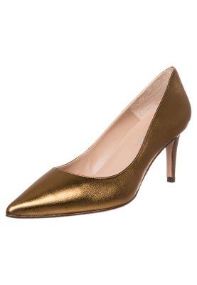 Pura Lopez Klassieke pumps luxor oro vecchio 1