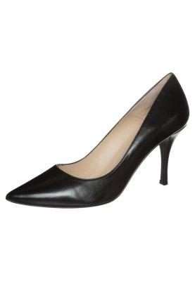 Pura Lopez Klassieke pumps talco black 1