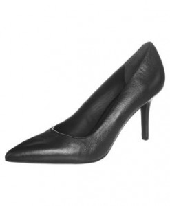 Tiger of Sweden VIVI Klassieke pumps metallic lea 1