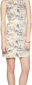 TOM TAILOR Zomerjurkje printed a-shape dress 1