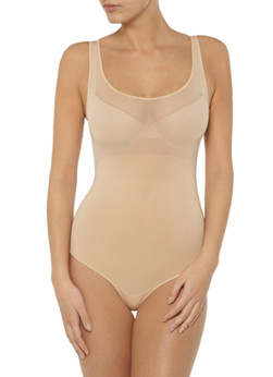 Wolford Corrigerende Individual Nature Forming String Body 1