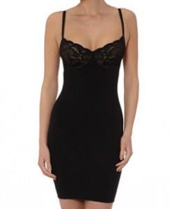 Wolford Corrigerende onderjurk Velvet Lace Forming Dress 1