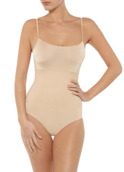 Wolford Corrigerende Opaque Naturel Forming body 1