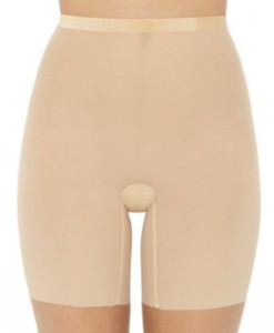 Wolford Corrigerende shorts Tulle Control Shorts 1