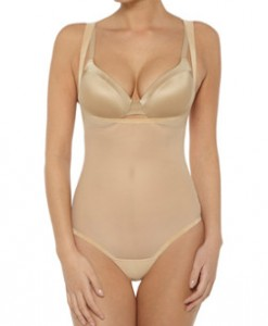 Wolford Corrigerende string body Tuile 1