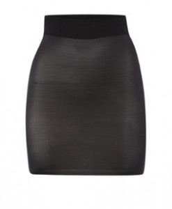 Wolford Rok Sheer Touch Forming 1